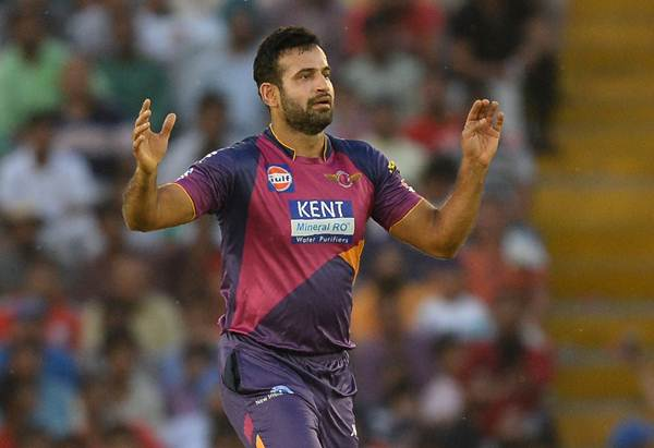 Twitter Reactions: Fans surprised as Irfan Pathan went unsold in ...