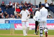 England Joe Root