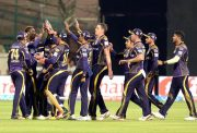 IPL 9 Kolkata Knight Riders