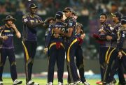 Kolkata Knight Riders IPL 9