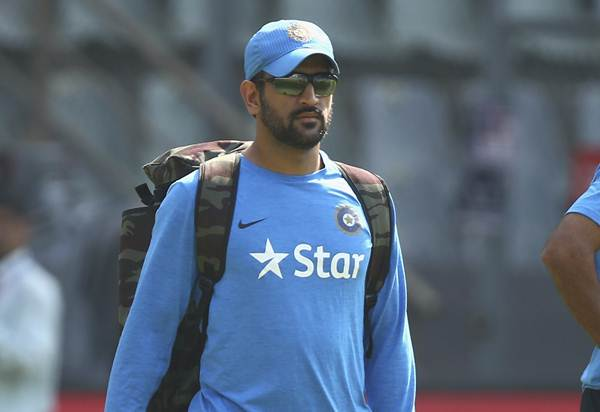 India's limited overs skipper MS Dhoni become the brand ambassador of ...