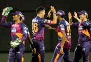 Rising Pune Supergiants IPL 2016