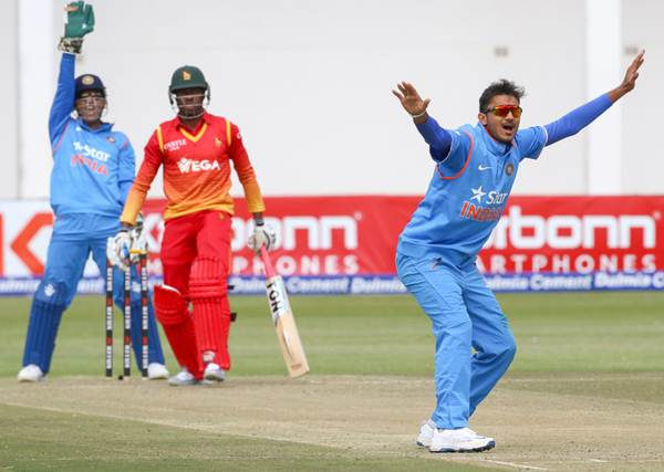 Axar Patel vaults into top 10 ODI rankings for bowlers