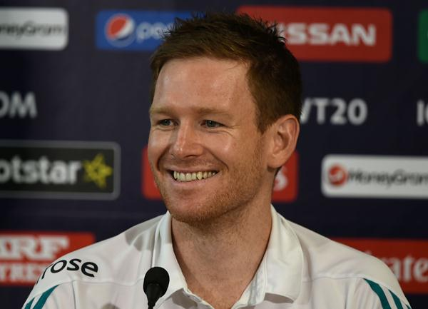 Eoin Morgan Top Stories