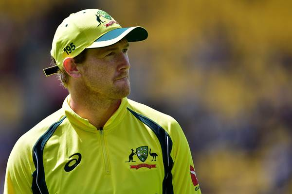 Adam Zampa Steve Smith and David Warner are part of the Australia team for the upcoming T20 World Cup
