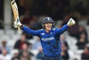 England Jason Roy