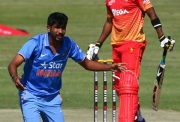 Jasprit Bumrah India News
