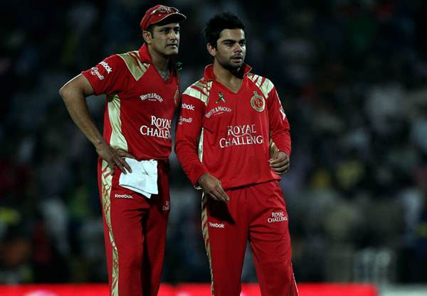 7 Occasions when IPL teams changed their captains midway through the season