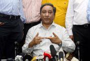 Nazmul Hassan Bangladesh cricket board