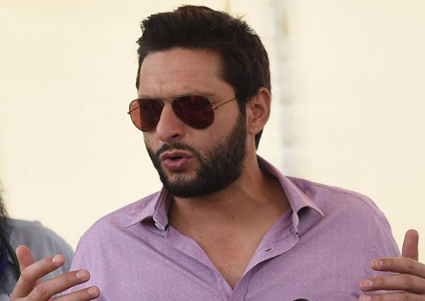 PCB Wants Shahid Afridi To Officially Retire From All