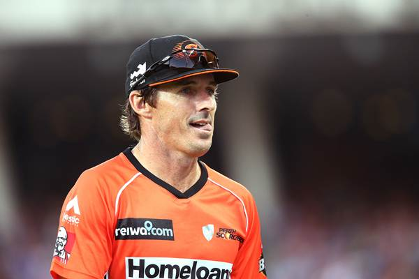 Brad Hogg picks top four players to watch out for in the India-Australia ODI series