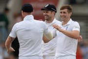 Chris Woakes England News
