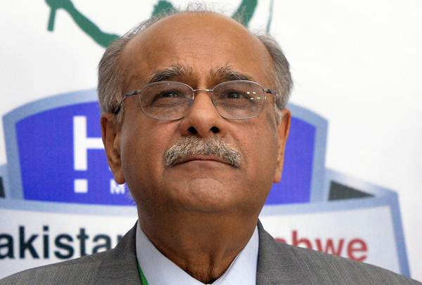 Sethi confirms PSL matches in Karachi