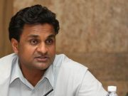 Javagal Srinath IPL ICC Match Referee