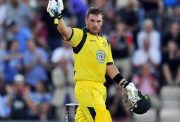 Aaron Finch Australia T20 Hundred