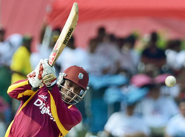 Narine shackles England as Windies claim sole T20