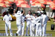 Dale Steyn South Africa Tests