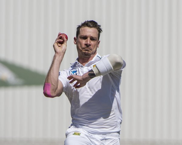 Dale Steyn No Plans for Retirement | CricTracker