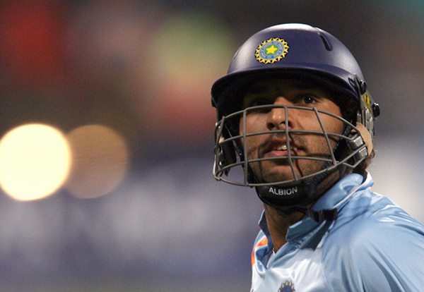 Indian Cricket Team Batsman Yuvraj Singh: Yuvraj Singh Wants Akshay Kumar To Star In His Biopic