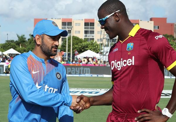 West Indies v India T20I Series – Combined XI - CricTracker