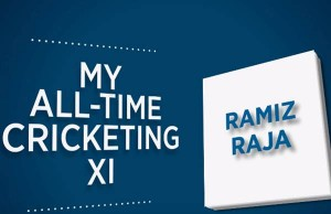 Rameez Raja named his all-time XI, with Imran Khan to Lead