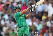 Khalid Latif of Pakistan