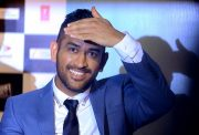 MS Dhoni cricketing trends