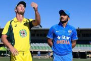 Manish Pandey of India A