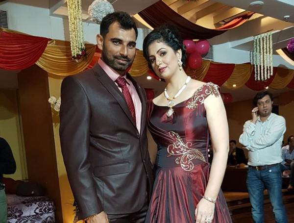 Mohammad Shami rubbishes claims of having extramarital affairs, calls it 'conspiracy' class=
