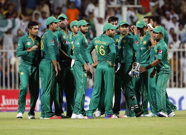 Sri Lanka Elect to Bowl in First ODI Versus Pakistan