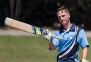 Steve Waugh Jr. Austin Waugh