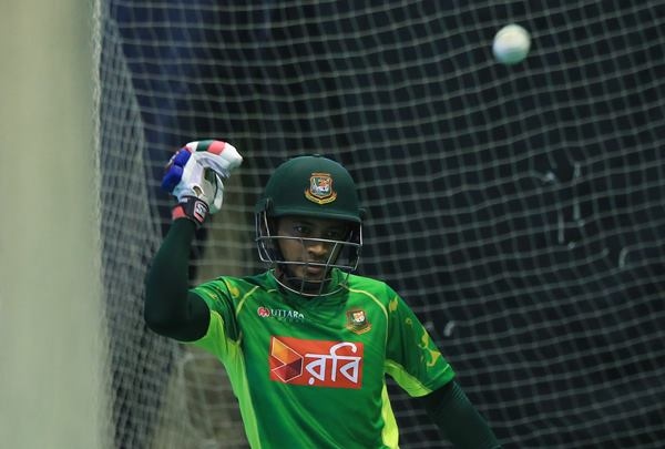 Bangladesh cricket player Mushfiqur Rahim
