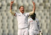 Ben Stokes of England vs Bangladesh