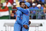 Hardik Pandya Indian squad