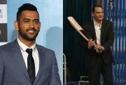 MS Dhoni and Azhar