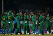 Pakistan v West Indies