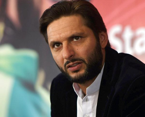 Shahid Afridi To Finance Release Of 25 Prisoners