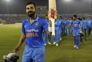 Virat Kohli India best ODI batsmen