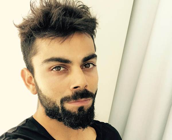 I Don T Know What All Virat Kohli Does To Maintain His Good