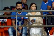 Virat Kohli and Anuskha Sharma News