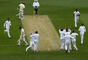 Vernon Philander of South Africa