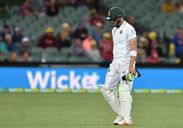 Australia v South Africa, 3rd Test, Day 3 Review: Stephen