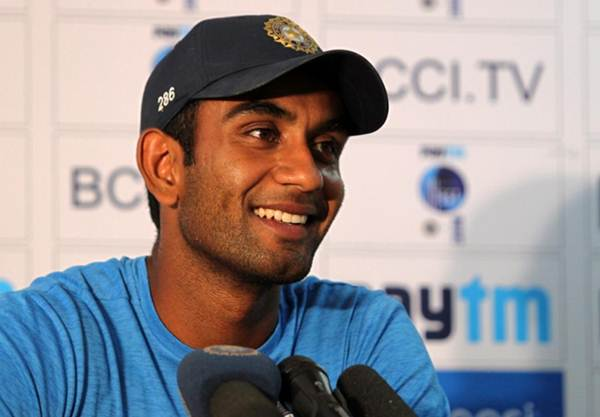 The way Ashwin is bowling doesn't come overnight: Jayant Yadav ...
