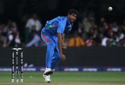 Munaf Patel of India