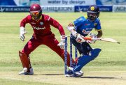 West Indies v Sri Lanka