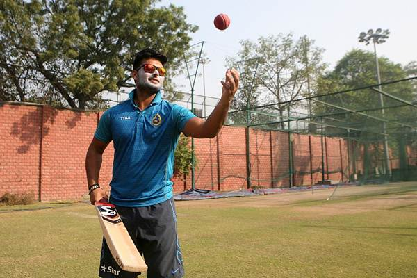 India call up is not in my hands: Rishabh Pant - CricTracker
