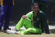 Shoaib Akhtar of Pakistan Announces His Retirement From International Cricket