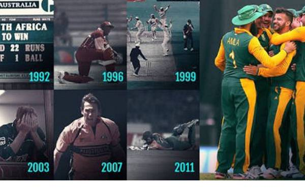 Cricketing trends