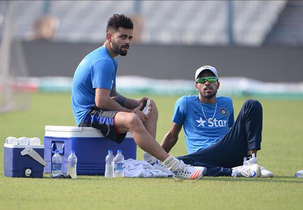 Excited at the opportunity to represent India in Tests