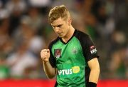 Adam Zampa of the Stars
